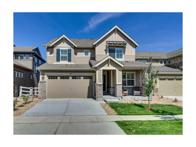 16677 Compass Way, Broomfield, CO 80023 (MLS #6069058) :: 8z Real Estate