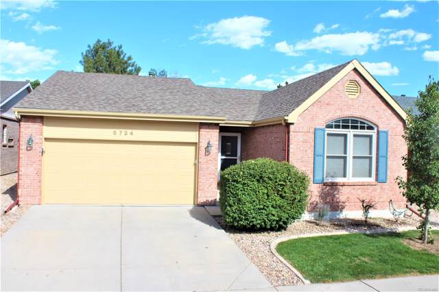 5724 Wingfoot Drive, Fort Collins, CO 80525 (#6069576) :: The HomeSmiths Team - Keller Williams
