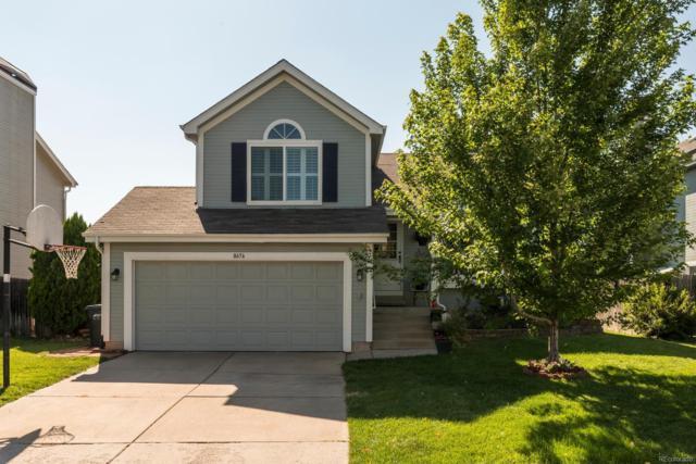 8656 Wildrye Circle, Parker, CO 80134 (#6069610) :: Bring Home Denver