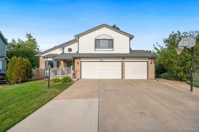 4457 Shubert Drive, Loveland, CO 80538 (#6069616) :: The Griffith Home Team