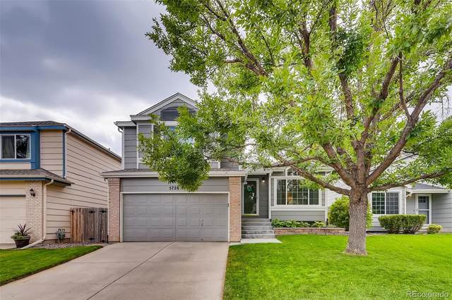 5726 W 115th Place, Westminster, CO 80020 (MLS #6069654) :: Neuhaus Real Estate, Inc.