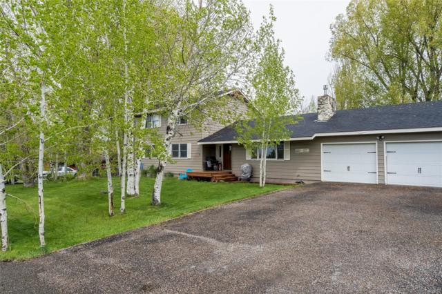 40589 Steamboat Drive, Steamboat Springs, CO 80487 (#6070066) :: The Galo Garrido Group
