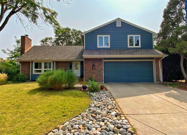 9270 W 82nd Avenue, Arvada, CO 80005 (#6070110) :: The DeGrood Team
