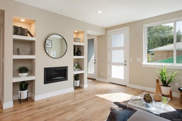 790 Bellaire Street, Denver, CO 80220 (#6070166) :: Wisdom Real Estate
