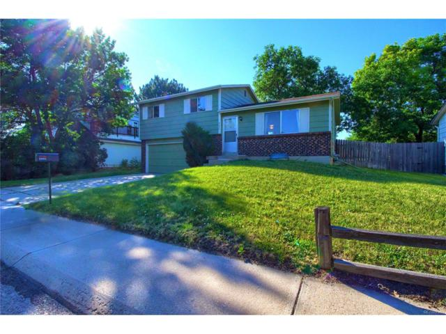 6450 W 111th Avenue, Westminster, CO 80020 (MLS #6070345) :: 8z Real Estate