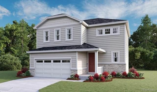27330 E 10th Drive, Aurora, CO 80018 (#6070367) :: The Griffith Home Team