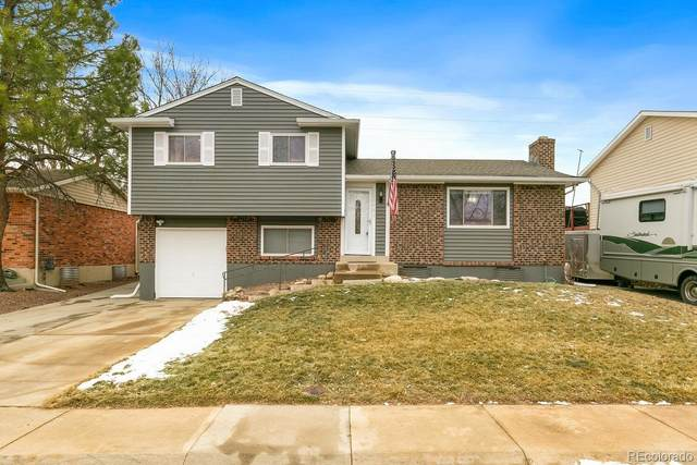 10961 Kendall Drive, Westminster, CO 80020 (MLS #6070478) :: 8z Real Estate