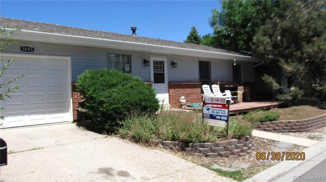 1805 Lyonesse Street, Lafayette, CO 80026 (#6070912) :: Bring Home Denver with Keller Williams Downtown Realty LLC
