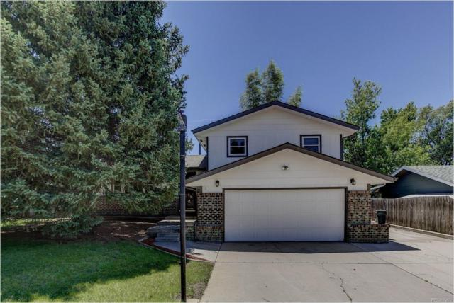 2748 23rd Street, Greeley, CO 80634 (#6071531) :: Mile High Luxury Real Estate
