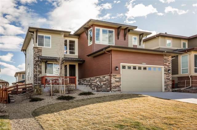 9434 Kilmer Way, Arvada, CO 80007 (MLS #6072080) :: Kittle Real Estate