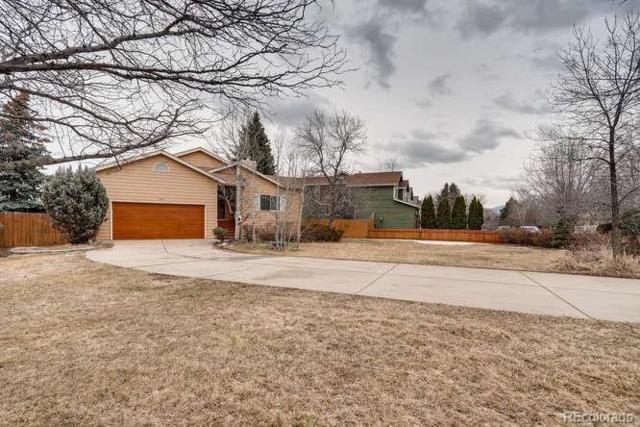 4288 26th Street, Boulder, CO 80304 (#6072158) :: Real Estate Professionals