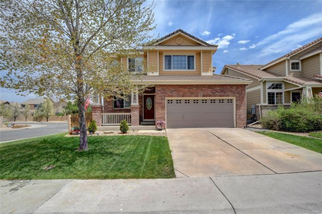 7492 S Memphis Street, Aurora, CO 80016 (#6072400) :: House Hunters Colorado