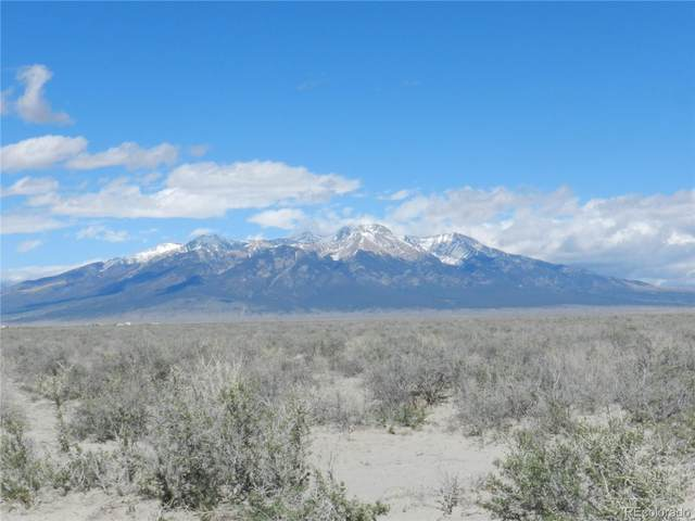 Lot 10 South Of County Road 9 S East Of Alamosa, Alamosa, CO 81101 (#6072776) :: The DeGrood Team