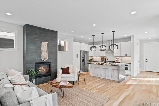 2026 N High Street, Denver, CO 80205 (MLS #6072944) :: 8z Real Estate