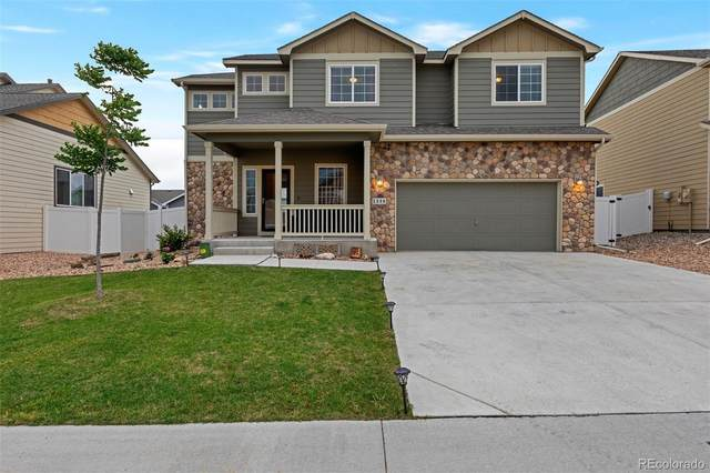 2338 74th Avenue, Greeley, CO 80634 (#6073354) :: The DeGrood Team