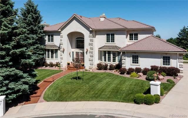 765 Nebula Court, Colorado Springs, CO 80906 (#6073597) :: Mile High Luxury Real Estate