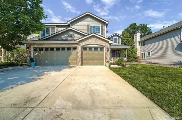 13465 Milwaukee Court, Thornton, CO 80241 (#6073890) :: Berkshire Hathaway HomeServices Innovative Real Estate