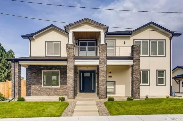 2344 S Clay Street, Denver, CO 80219 (#6074028) :: Wisdom Real Estate