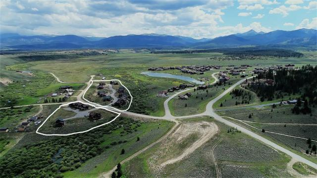 1600 County Road 514, Tabernash, CO 80446 (MLS #6074730) :: Kittle Real Estate