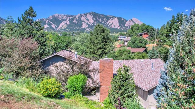 2510 Kohler Drive, Boulder, CO 80305 (#6074768) :: The Peak Properties Group