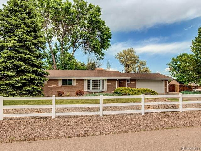 9025 W Ithaca Place, Lakewood, CO 80235 (#6074976) :: The DeGrood Team