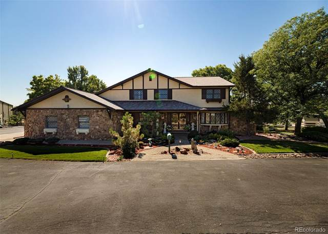 5900 W Bowles Avenue, Littleton, CO 80123 (#6075107) :: Berkshire Hathaway HomeServices Innovative Real Estate