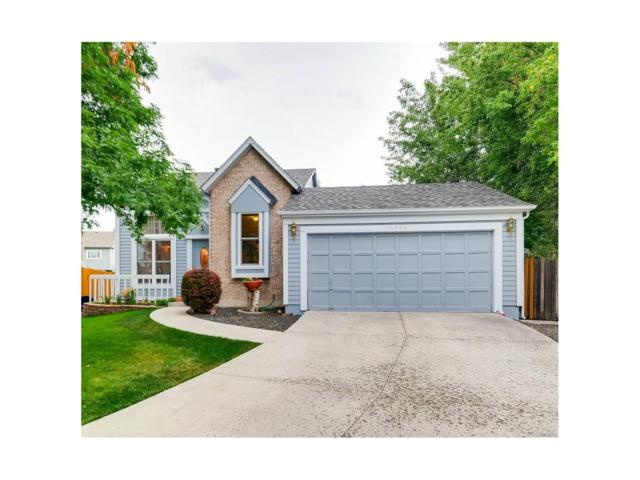 11468 W 105th Way, Westminster, CO 80021 (MLS #6075959) :: 8z Real Estate