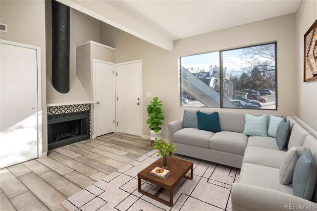 12478 W Nevada Place #207, Lakewood, CO 80228 (#6076267) :: True Performance Real Estate