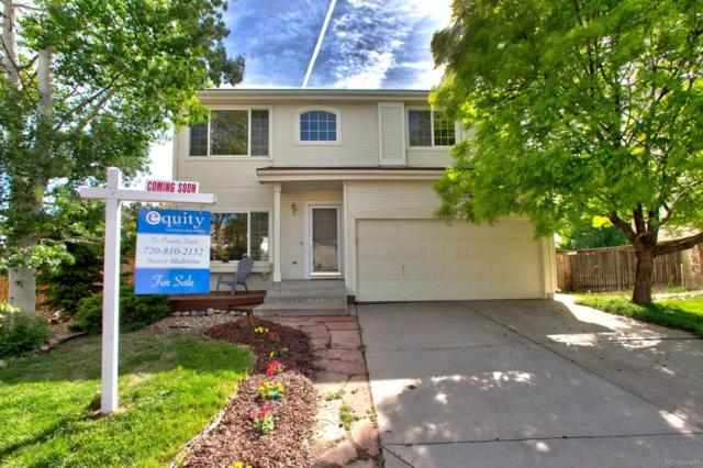 10006 Cedaridge Way, Highlands Ranch, CO 80129 (#6076497) :: House Hunters Colorado