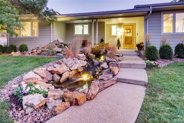 2268 E Floyd Place, Englewood, CO 80113 (#6076560) :: The HomeSmiths Team - Keller Williams