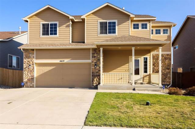 4633 Brylie Way, Colorado Springs, CO 80911 (MLS #6077247) :: Bliss Realty Group