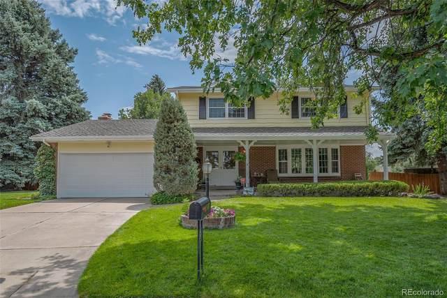 1442 S Lansing Street, Aurora, CO 80012 (MLS #6077428) :: 8z Real Estate