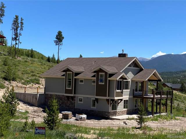 278 County Road 4, Granby, CO 80446 (MLS #6077604) :: 8z Real Estate