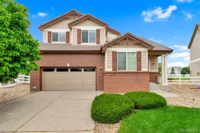 24646 E Arizona Circle, Aurora, CO 80018 (#6078025) :: Wisdom Real Estate