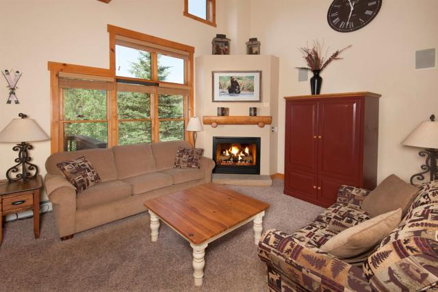 45 Trappers Crossing Trail #8754, Dillon, CO 80435 (#6078060) :: Bring Home Denver