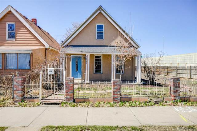 4549 Grant Street, Denver, CO 80216 (#6078383) :: The DeGrood Team