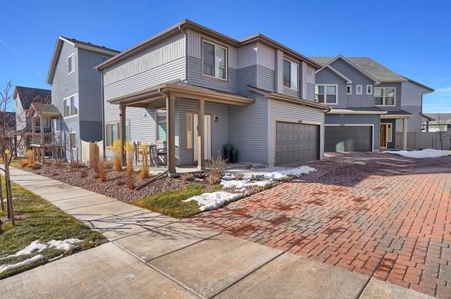 6648 Thicket Pass Lane, Colorado Springs, CO 80927 (#6078398) :: Colorado Home Finder Realty