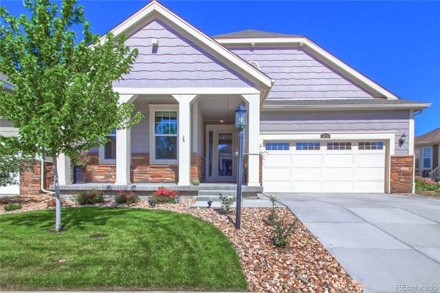 14736 Ulster Loop, Thornton, CO 80602 (MLS #6078734) :: Keller Williams Realty