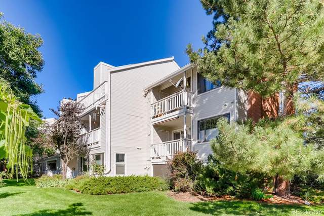 4980 Meredith Way #311, Boulder, CO 80303 (#6078751) :: The Gilbert Group