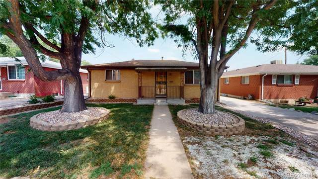 1765 W Florida, Denver, CO 80223 (MLS #6078805) :: Bliss Realty Group
