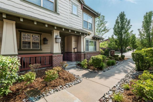 10141 Bluffmont Lane, Lone Tree, CO 80124 (#6078823) :: Colorado Home Finder Realty