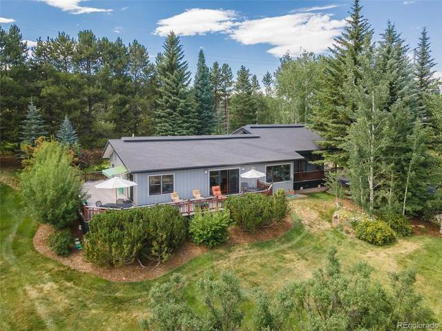 45 Valverdant Circle, Steamboat Springs, CO 80487 (#6078900) :: The DeGrood Team