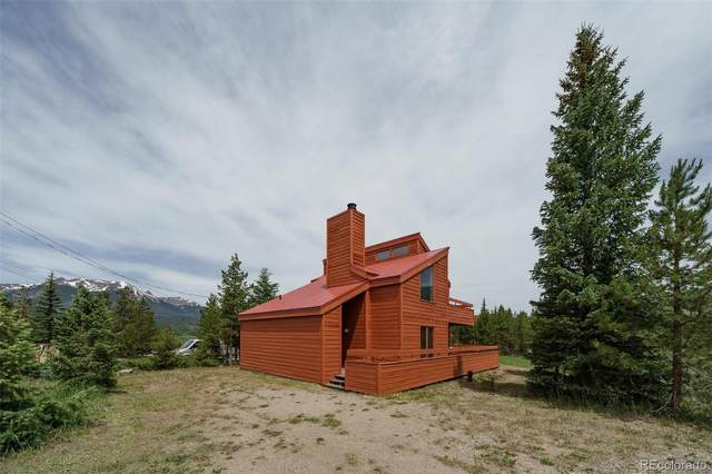 23 E Road, Silverthorne, CO 80498 (#6079324) :: Re/Max Structure