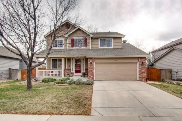 1320 Foxtail Drive, Broomfield, CO 80020 (#6079566) :: The Peak Properties Group