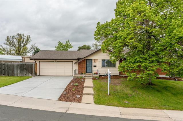 6297 S Josephine Way, Centennial, CO 80121 (#6080106) :: 5281 Exclusive Homes Realty