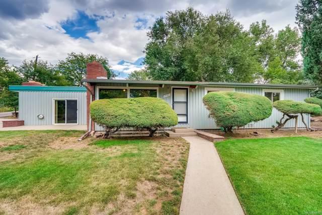 1990 Union Street, Lakewood, CO 80215 (MLS #6080529) :: 8z Real Estate