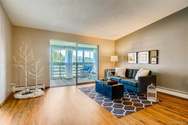 9360 E Center Avenue 4D, Denver, CO 80247 (#6080609) :: Own-Sweethome Team