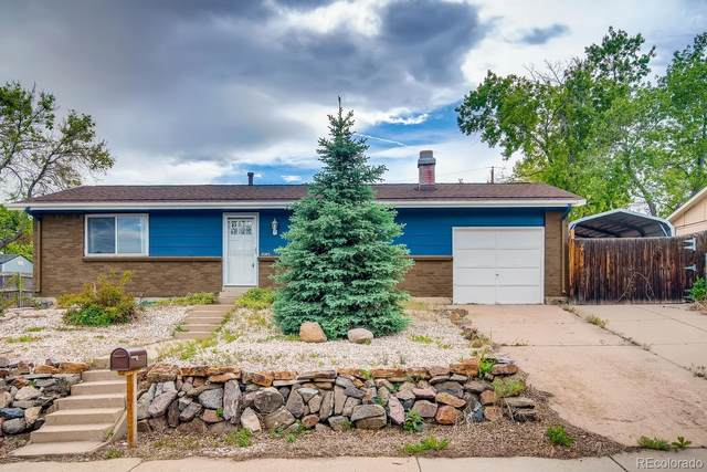 6043 Uno Street, Arvada, CO 80003 (#6080660) :: The Harling Team @ Homesmart Realty Group