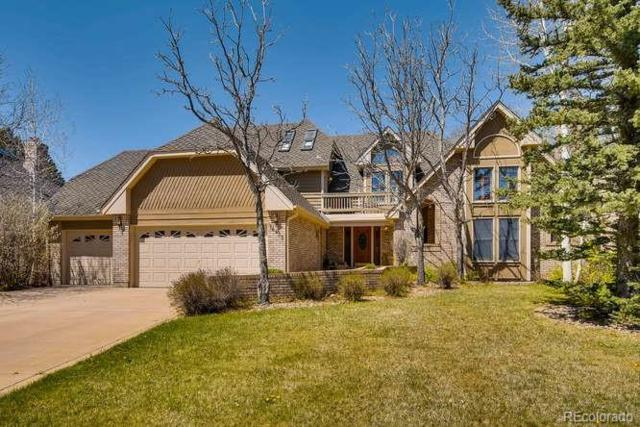 16435 E Powers Place, Centennial, CO 80015 (#6081696) :: The Pete Cook Home Group
