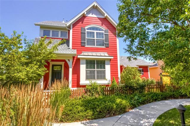 10579 E 28th Avenue, Denver, CO 80238 (MLS #6081897) :: 8z Real Estate